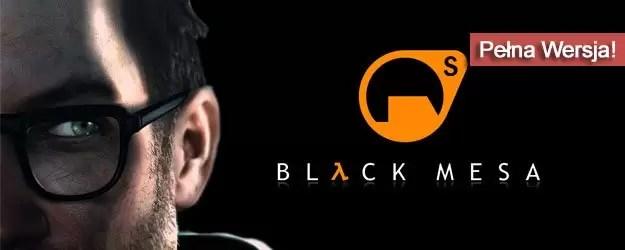 Black Mesa free download
