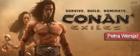 Conan Exiles free download