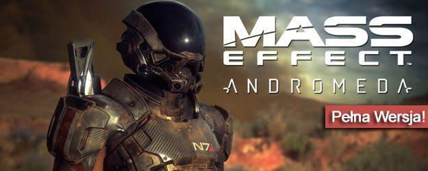 Mass Effect Andromeda pobierz