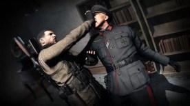 Sniper Elite IV screenshot 3