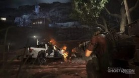 Tom Clancy's Ghost Recon Wildlands obrazek 2