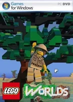 Chomikuj LEGO Worlds Pobierz