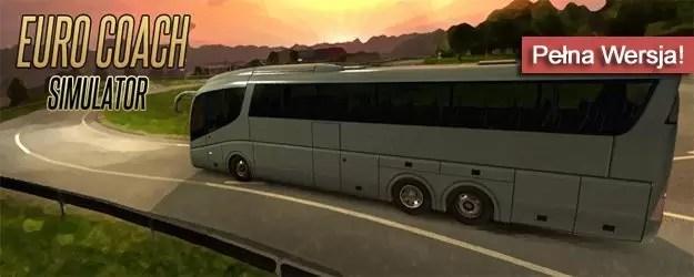 Symulator autobusu turystycznego
