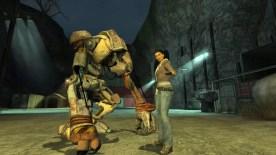 Half-Life 2 obrazek 4