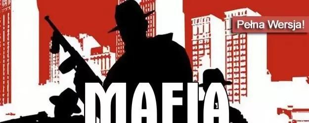 Mafia The City of Lost Heaven pobierz