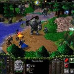 Warcraft III The Frozen Throne crack