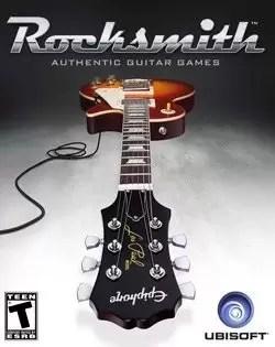 Rocksmith cd key