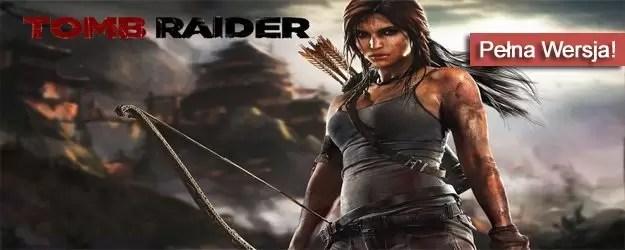 Tomb Raider crack