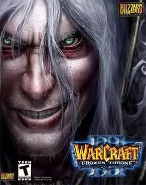 Warcraft III The Frozen Throne pobierz
