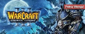 Warcraft 3 The Frozen Throne pobierz