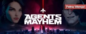 Agents of Mayhem pobierz
