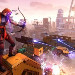 Agents of Mayhem torrent