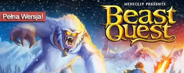 Beast Quest pobierz