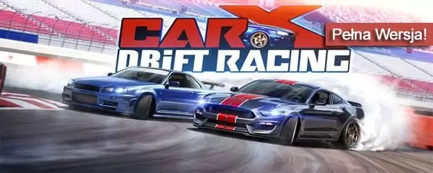 CarX Drift Racing warez-bb