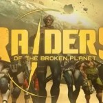 Raiders of the Broken Planet Download