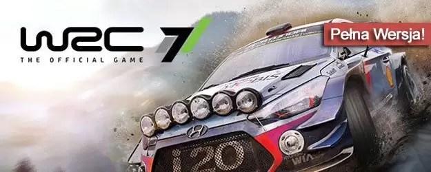 WRC 7 pobierz gre