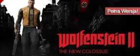 Wolfenstein 2 free download