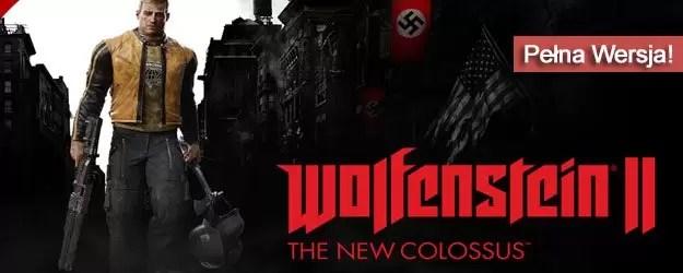 Wolfenstein 2 free download