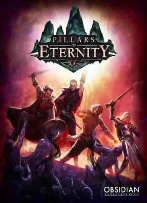 Skidrow Pillars of Eternity torrent