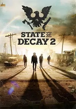 State of Decay 2 pobierz