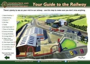 Download our visitor guide