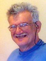 Peter Mutton