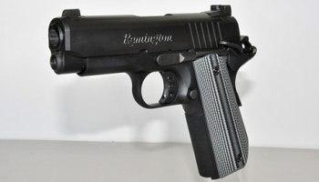 Review: Remington V3 Tac 13 | Down Range TV