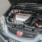 Youngtimer Honda Civic Type R Ep3 2001 2004 Sans Faute