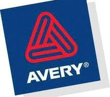 Avery Dennison – Great Corporate Sponsor!