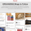 Organizing Blogs to Follow–Blog Hop- Downshifting & other PROS