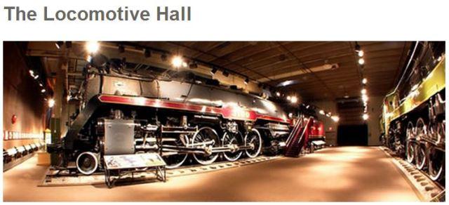Canada Science and Technology Museum - @DownshiftingPRO Ottawa