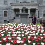 WordlessWednesday– Visiting my Alma Mater–McGill University, Montreal, Quebec–You should go