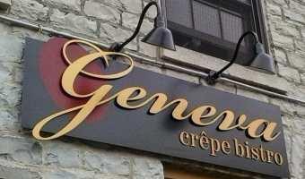 Delicious Treats in Kingston–Geneva Crepe Bistro–Restaurant Review–Trip Advisor Recommendation