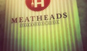 MeatHeads Restaurant–New to #LdnOnt–Restaurant Review