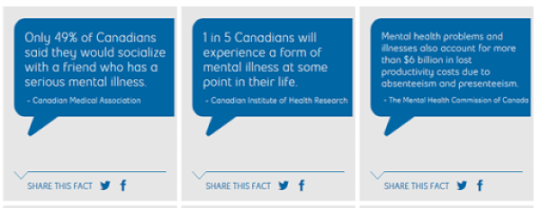 #BellLetsTalk Day _ #MentalHealth #PSA _ @DownshiftingPrO_2