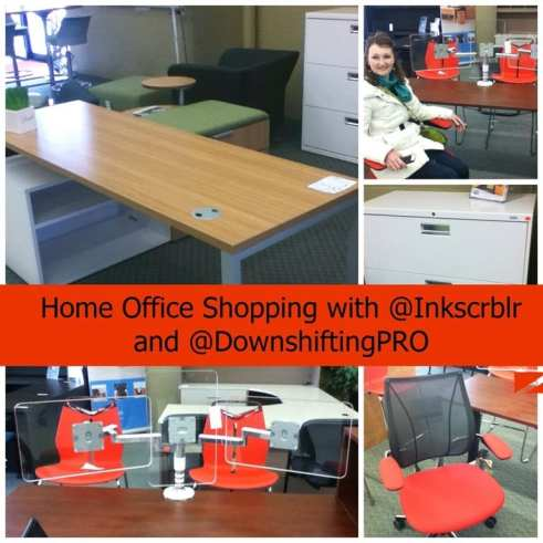 HomeOfficeShopping _ DownshiftingPRO and Inkscrblr