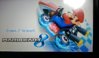 WiiU Mario Kart 8 #GameReview- by @DownshiftingPRO 13 Year-Old Son– Great Details for Mario Kart Devotees