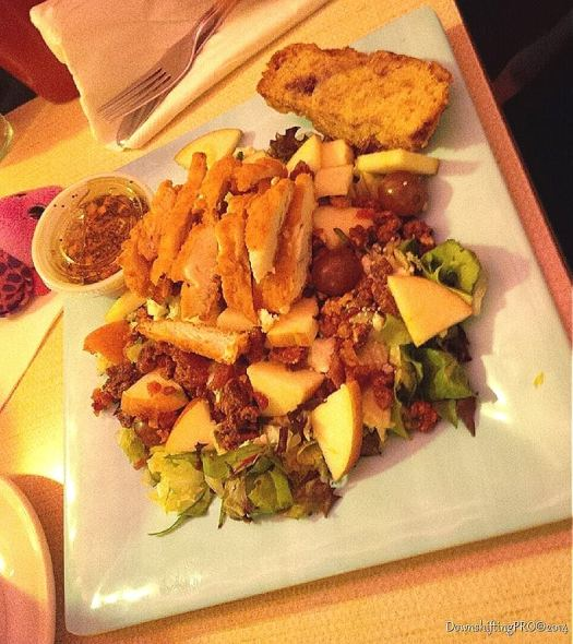 Palm Krystal Bar and Grill #Review @DownshiftingPRO_2