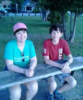 Travel Thursday @DownshiftingPRO Collingwood #Ontario_3