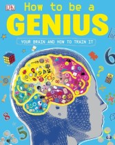 HOW TO BE A GENIUS PAPERBACK