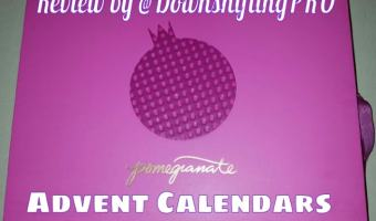 Pomegranate Advent Calendars +Surprises for Special Occasions Giveaway (CAN Jan.11/15)