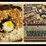 The Oldest Farmers Market in Ontario Stratford Winter Market #Travel