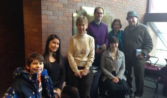 Family Day in Ontario– Blessing for a Happy Healthy Family–#OHIP4IVF