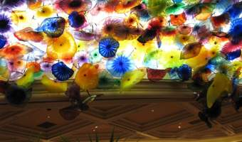 Wordless Wednesday–San Diego and Las Vegas Revisited #Travel