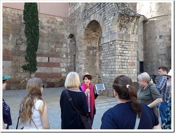 Grafitti Tour Barcelona @DownshiftingPRO_Trip4Real Guide