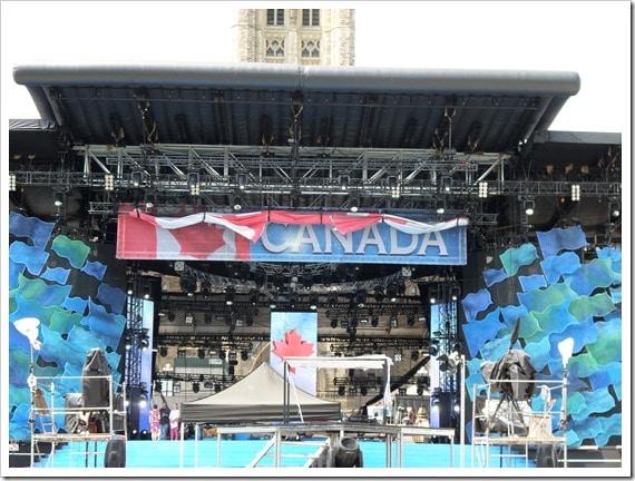 Canada Day 2013 Ottawa Canada DownshiftingPRO