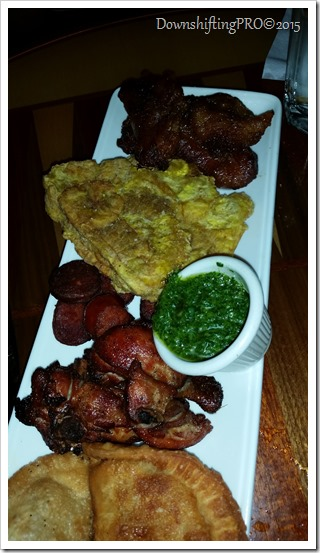 Havana Central Restaurant Review Time Square NYC @DownshiftingPRO_Appetizer2