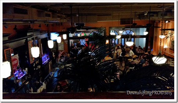 Havana Central Restaurant Review Time Square NYC @DownshiftingPRO