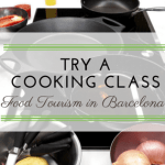 Full Food Experience: Try a Cooking Class in Barcelona, Spain with @bcnKITCHEN #TBEX #ShareBarcelona