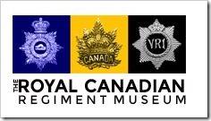 Royal Regiment Museum Logo